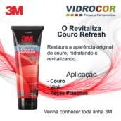 Revitaliza Couro Refresh