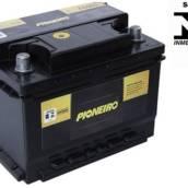 Bateria Pioneiro 60ah
