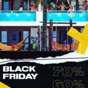 Black Friday Turismo  em Americana, SP por Poltrona 1 Turismo - Nova Odessa