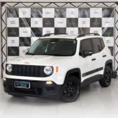 JEEP RENEGADE – 1.8 16V FLEX SPORT 4P AUTOMÁTICO 2018 em Botucatu, SP por Seven Motors Concessionária