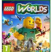 Lego Worlds - XBOX ONE em Tietê, SP por IT Computadores e Games