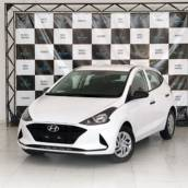 HYUNDAI HB20 – 1.0 12V FLEX SENSE MANUAL 2020/2021 em Botucatu, SP por Seven Motors Concessionária