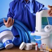 Tratamento Químico Conforme Normas da ABNT