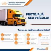 Proteção Premium Clube - Categoria Caminhão em Botucatu, SP por Premium Clube de Benefícios
