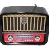 Rádio Retrô Livstar