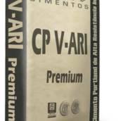 Cimento CP V 40 Kg Liz