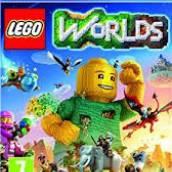 Lego Worlds - PS4 (usado) em Tietê, SP por IT Computadores, Games Celulares