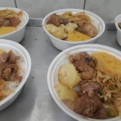 Deliciosas Marmitas em Botucatu, SP por Marmitaria Família Oliveira