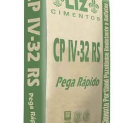 Cimento CP IV 50 Kg Liz