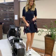 Vestido Kamila  em Americana, SP por Mulher Atual