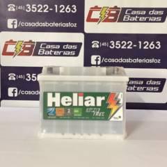 Bateria Heliar HF65HD
