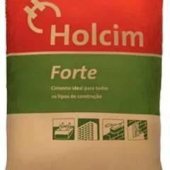 Cimento CP III 50 Kg Holcim