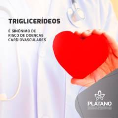 Exame de Triglicerídeos
