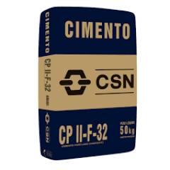 Cimento CP II 50 Kg CSN