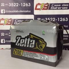 Bateria Zetta Z100E