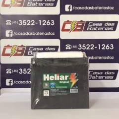 Bateria Heliar HG50JD