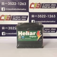 Bateria Heliar HG50GD