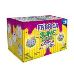 KIMELEKA FÁBRICA DE SLIME - CRUNCH/POP