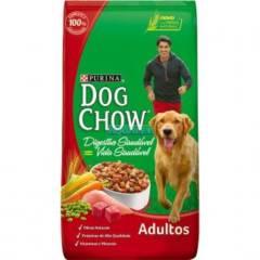 Ração Dog Chow Adulto