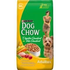 Ração Dog Chow Raças Pequenas