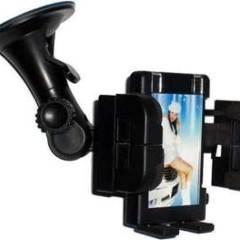 Suporte para Celular e GPS