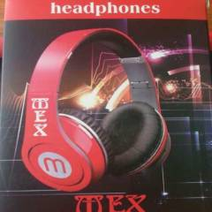 Headphone AM-576