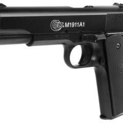 Pistolas Airsoft