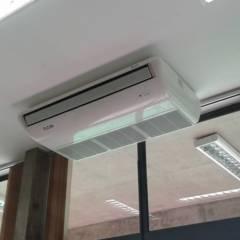 Instalações e Manutenções de Ar condicionado