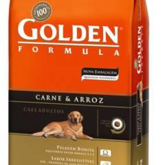 Golden Formula Cães Carne 15kg