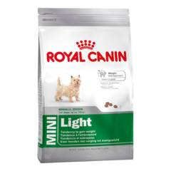 Royal Canin Mini Light 1kg