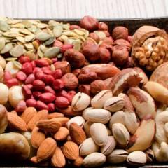 Frutas Secas & Castanhas
