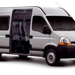 Van Renault Master