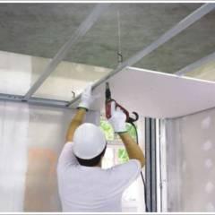 Drywall - Gesso