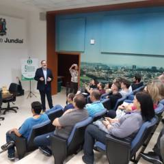 Cursos e Palestras Financeiras em Jundiaí, SP por Pedro Braggio Educação Financeira