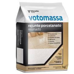 Rejunte Porcelanato Resinado / Votorantim
