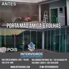 PORTA MÃO AMIGA 6 FOLHAS