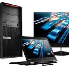 Desktops, Notebooks