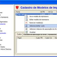 Softwares para gerenciamento de impressão em Aracaju, SE por Rentex Soluções