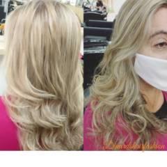 Balaige Blond Hair