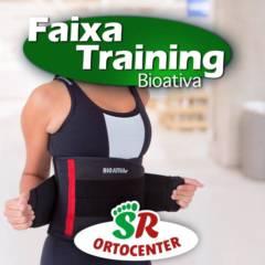 Faixa Training