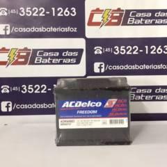 Bateria Acdelco ADR45BD