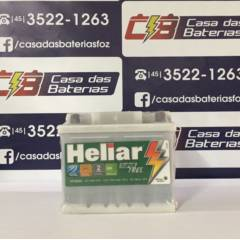 Bateria Heliar HF48BD