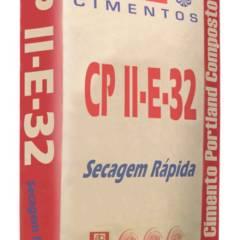 Cimento CP II 50 Kg Liz