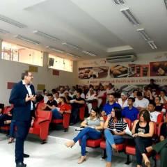 PALESTRAS DE EDUCAÇÃO FINANCEIRA PARA SIPAT em Jundiaí, SP por Pedro Braggio Educação Financeira