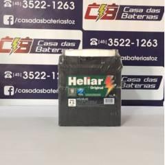 Bateria Heliar HG38JD