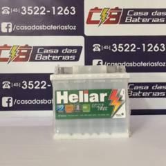 Bateria Heliar HF52GD