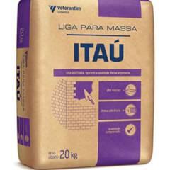 Liga massa itaú 20 kg Votorantim