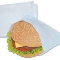 Saco Plástico para Comida