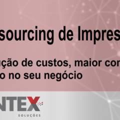 Outsourcing de Impressão em Aracaju, SE por Rentex Soluções