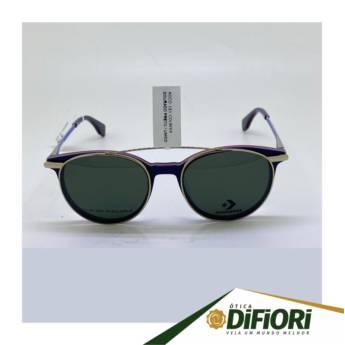 Comprar o produto de Óculos De Sol + Armação (Clip On) Converse VCO121 em Outros em Jundiaí, SP por Solutudo